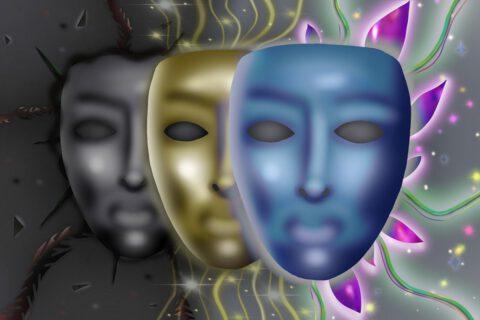 Jak przekraczać własne ego?